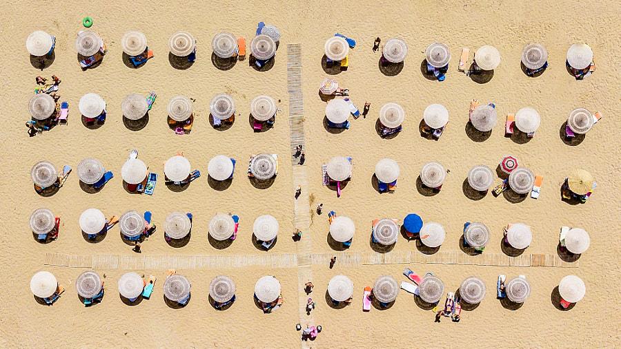 At issos beach on Corfu by Nikolaos Diavatis on 500px.com