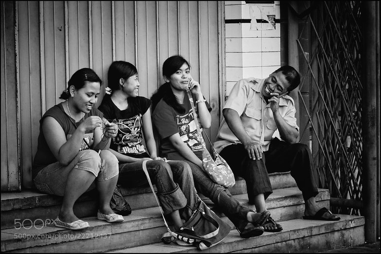 Photograph Don Juan in Action! by Jovan Aditya on 500px