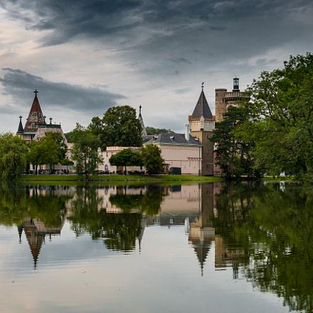 Laxenburg; Austria
