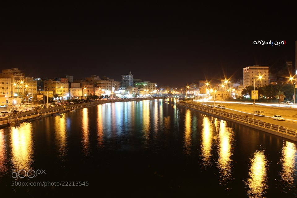 Photograph Khor Al-Mukalla by ameen basalamah on 500px