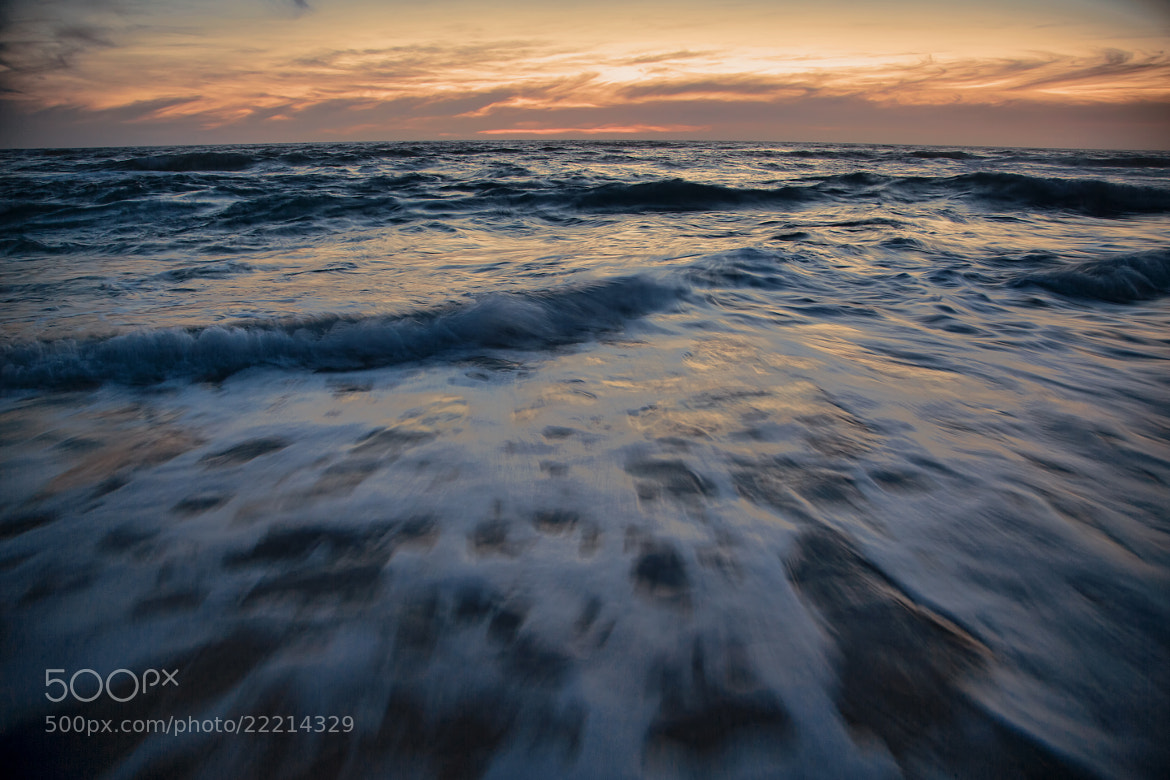 Photograph Water Flow Out 2 by Ewan Arnolda on 500px