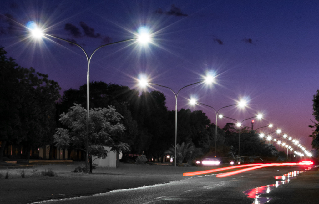 Photograph Lights - 1 by Marc Leroy on 500px