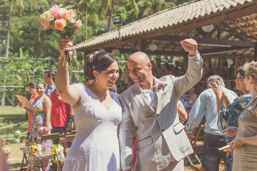 Casamento Lilian & Daniel