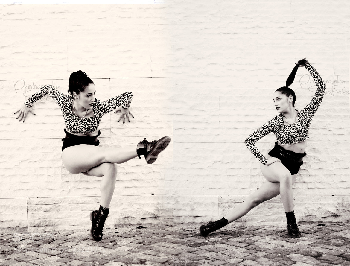 Photograph Dance for life by Soraia Fnine  on 500px