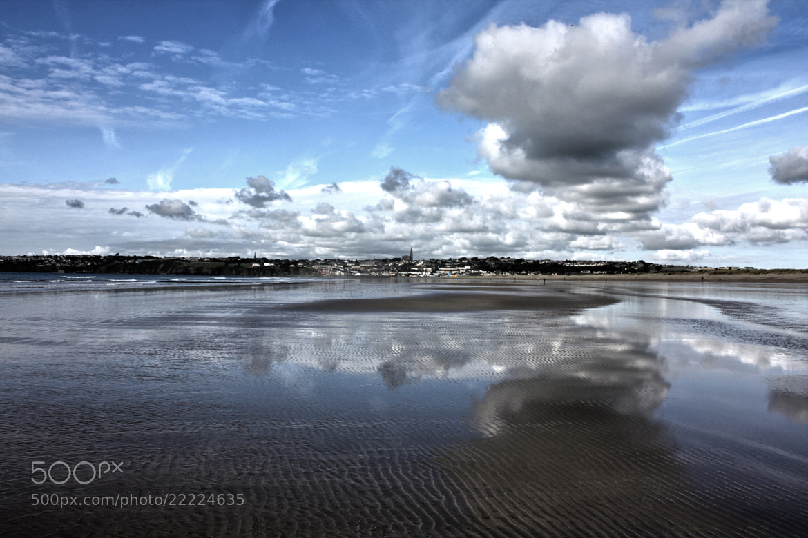 Photograph Tramore Beach Waterford by Matt Kehoe on 500px