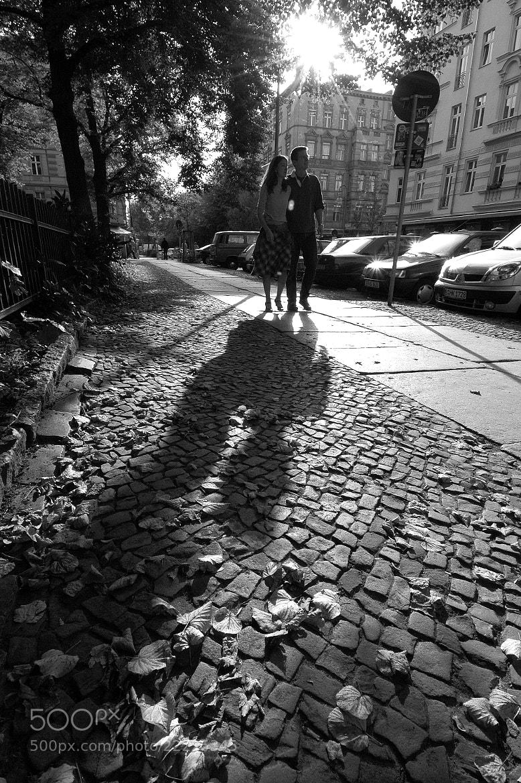 Photograph lovely autumn by Axel Kuhlmann on 500px