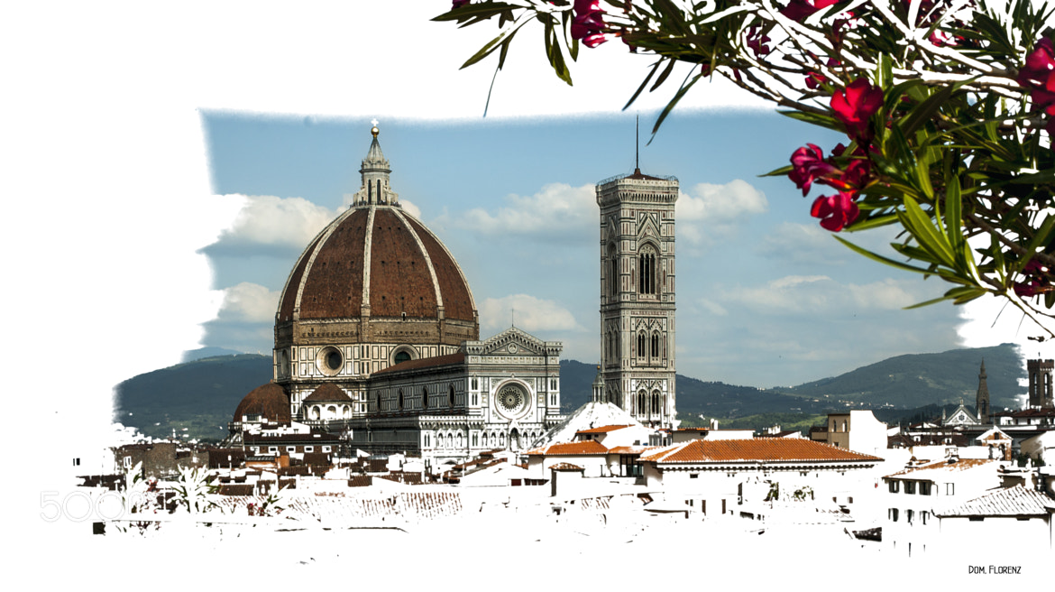 Photograph Florence Cathedral by Harald Longerich on 500px