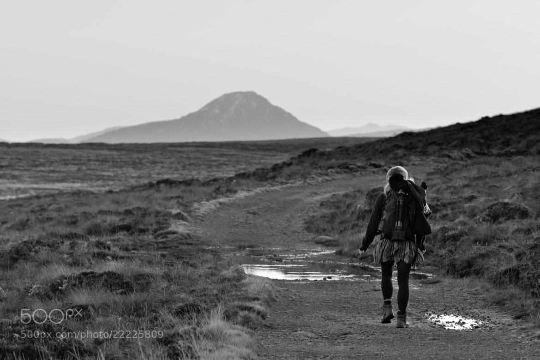 Photograph Homeward Bound by Matthew Hellewell on 500px