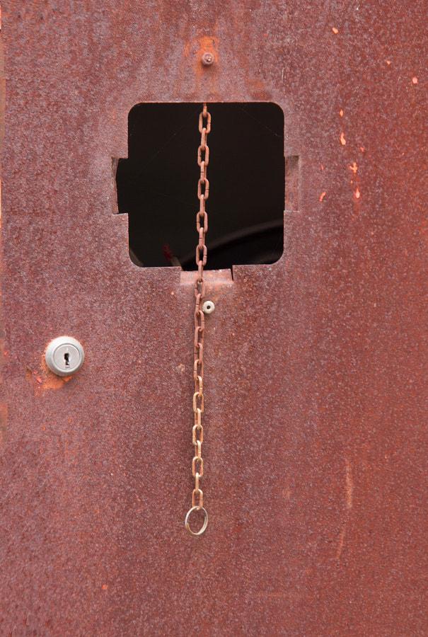 La chaînette (the chain) de Christine Druesne sur 500px.com