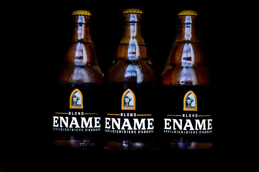 Ename Beer by Nicola Mathu on 500px.com