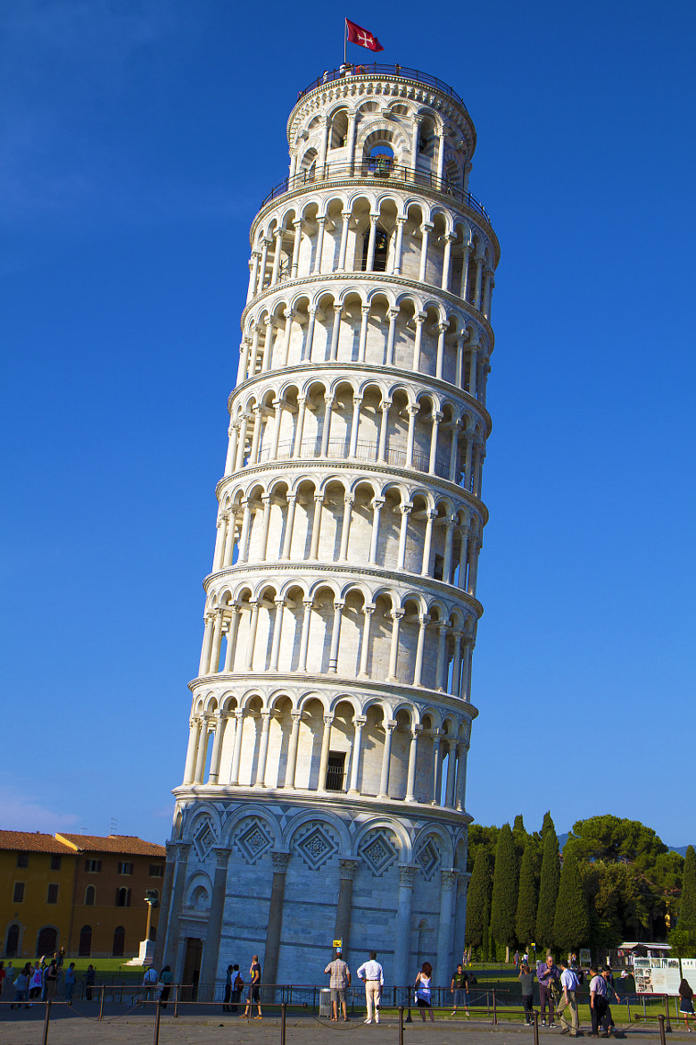 Photograph Leaning Tower of Pisa by Michael  on 500px