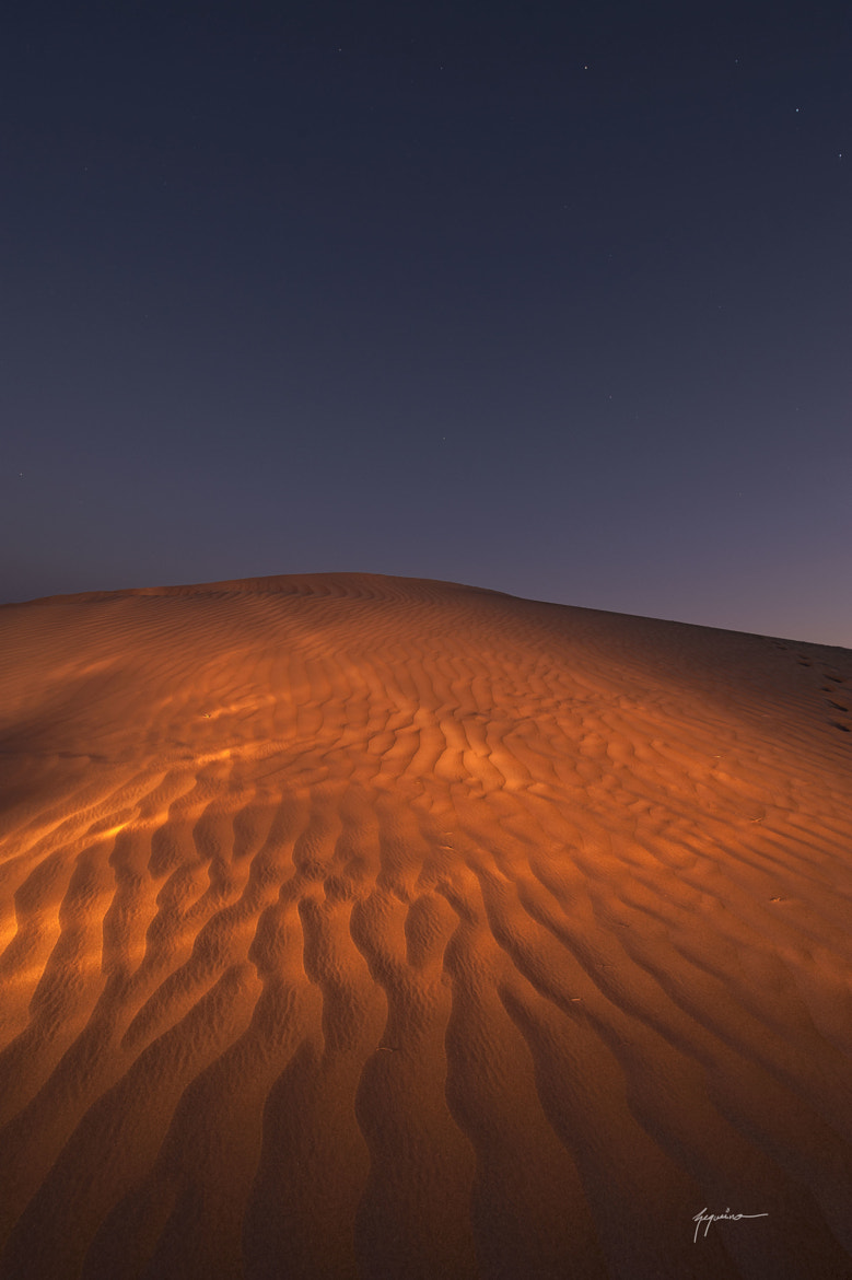 Photograph Dune ! by Tomas Regueiro on 500px