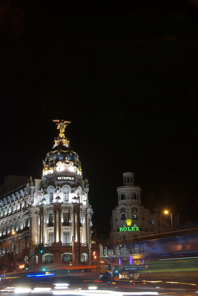 Photograph Madrid by Felipe Carrasquilla on 500px