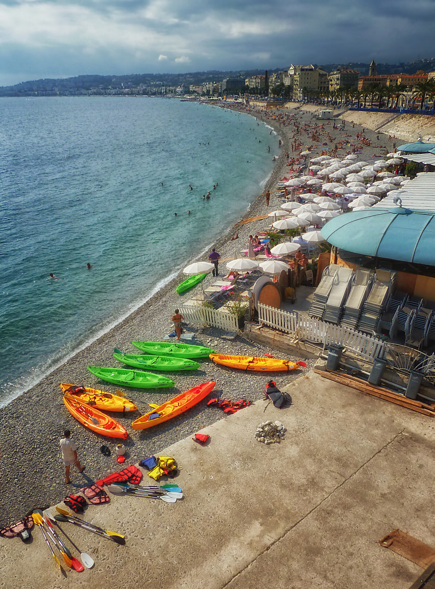Photograph Nice - France by Kim Andelkovic on 500px