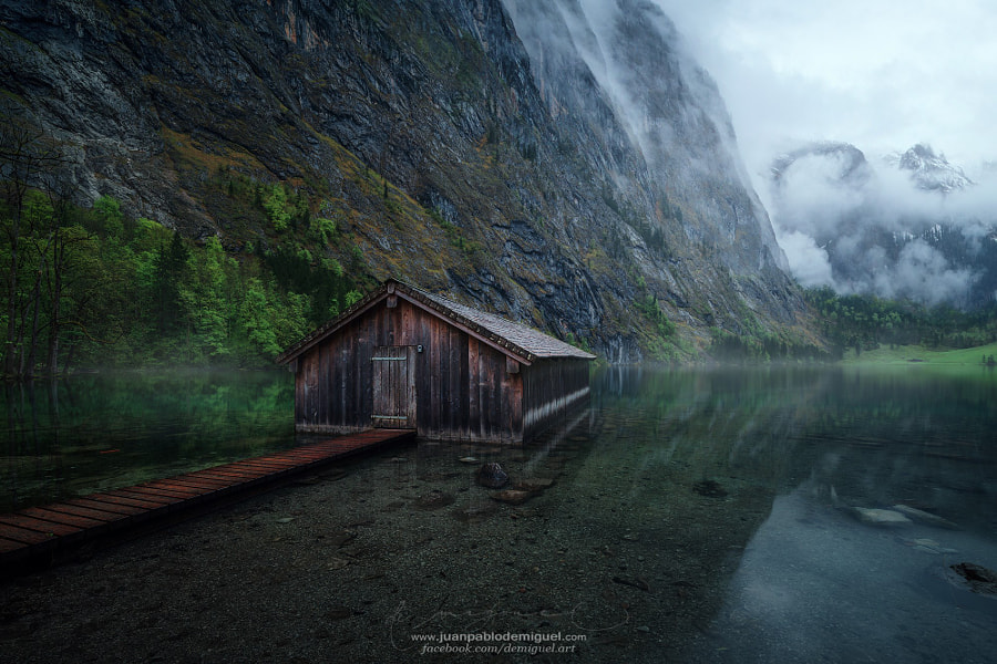 "Rural Landscape photo ""Ober-View 2"" by  landscape photographer Juan Pablo de Miguel on 500px.com"