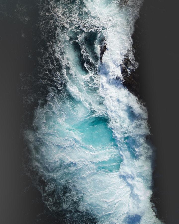 Ocean Art by Tobias Hägg on 500px.com