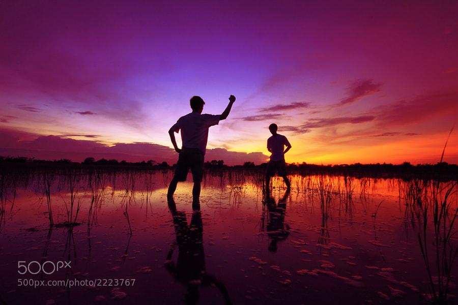 Photograph I..&..i by Prachit Punyapor on 500px