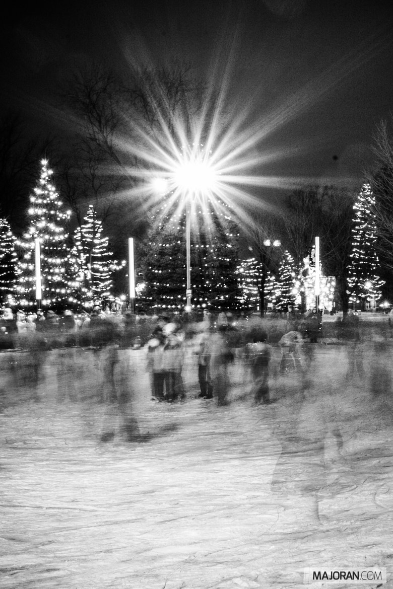 Photograph Ghosts of Christmas Past by Ray Majoran on 500px