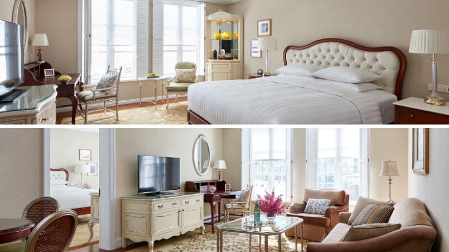 Park Hyatt Saigon Rooms & Suites by Sai Karthik Reddy Mekala on 500px.com