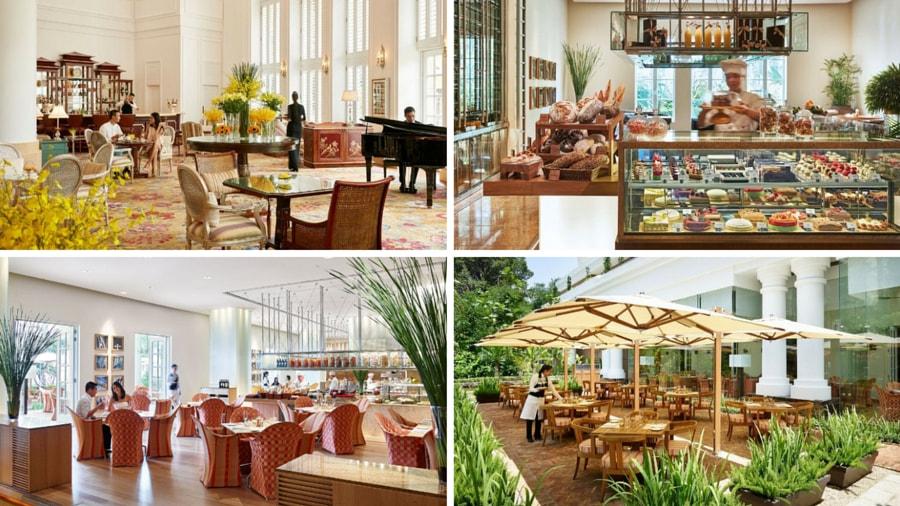 Park Hyatt Saigon Wine & Dine by Sai Karthik Reddy Mekala on 500px.com