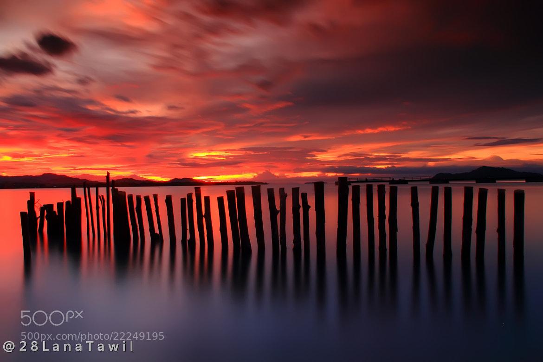 Photograph Terkurung by Lana  Tawil on 500px