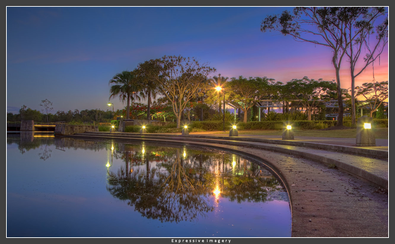Photograph Lake Eden Dawn by Expressive Imagery  on 500px