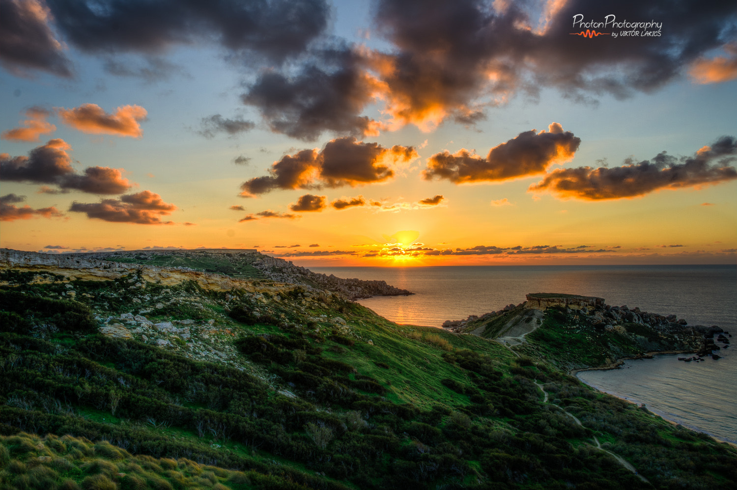 Photograph When The Sun Goes Down by PhotonPhotography -Viktor Lakics on 500px