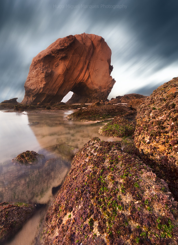Photograph The Holy Stone by Hugo Marques on 500px