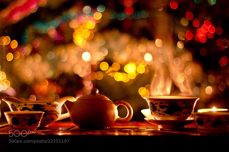 Photograph tea tea by Marie . on 500px