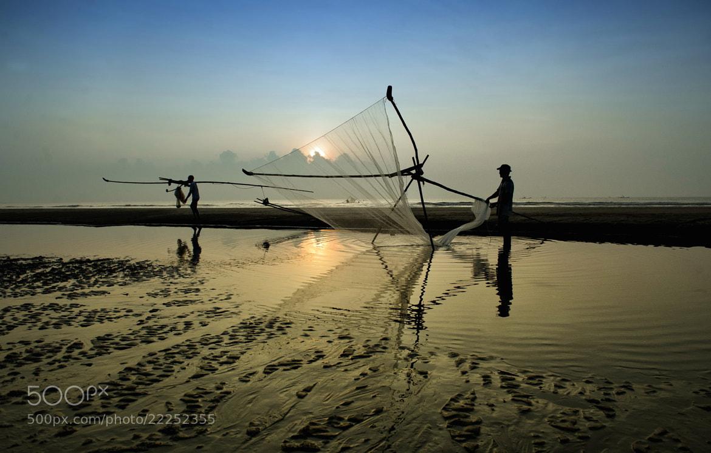 Photograph WASHING NET by Wong Lam on 500px