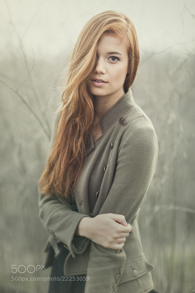 Photograph Caitlyn by Emily  Soto on 500px