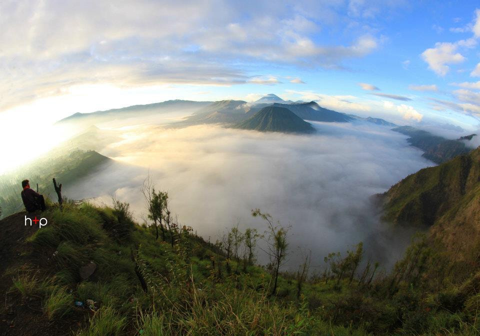 Photograph Top of the world feeling by Mohd Hazrul on 500px
