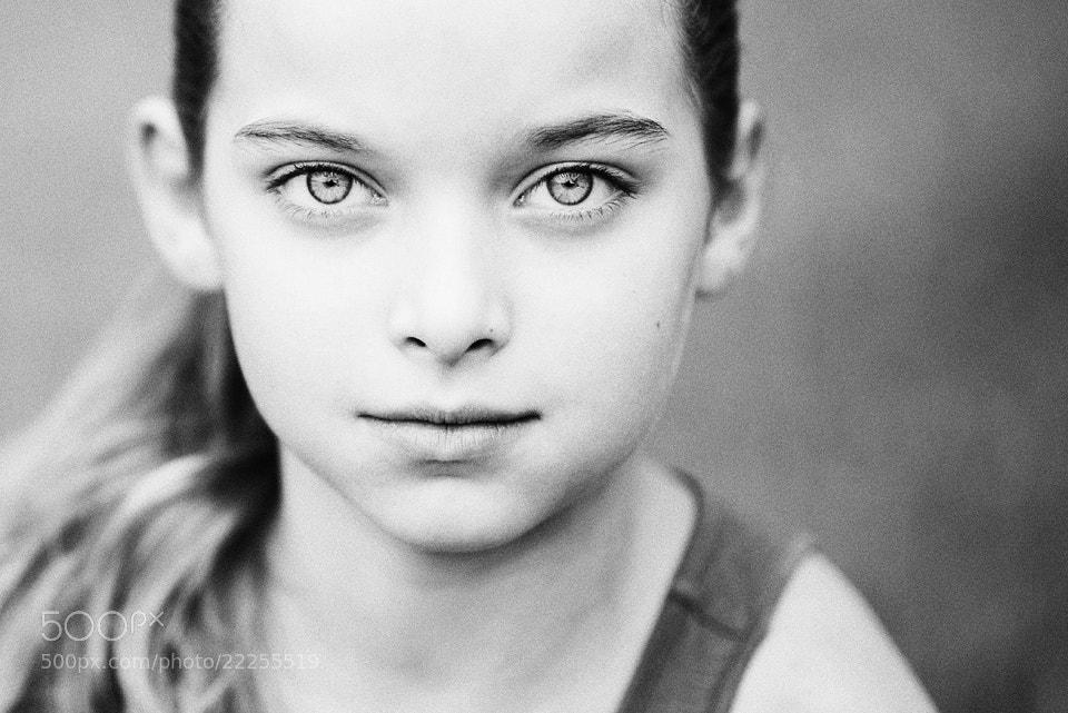 Photograph Stella by Zaneta Frenn on 500px