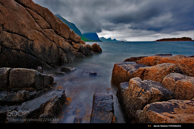 Photograph LOFOTEN / Norway by Marek Waskiel on 500px