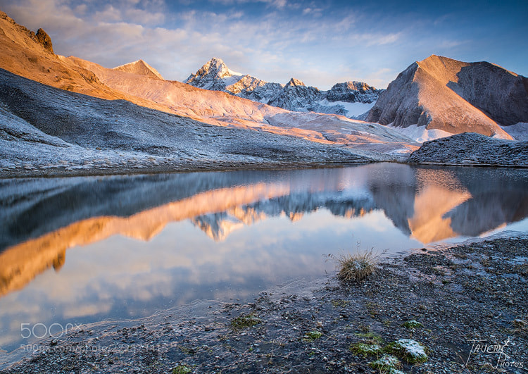 Photograph Ice cold by Daniel Egger on 500px
