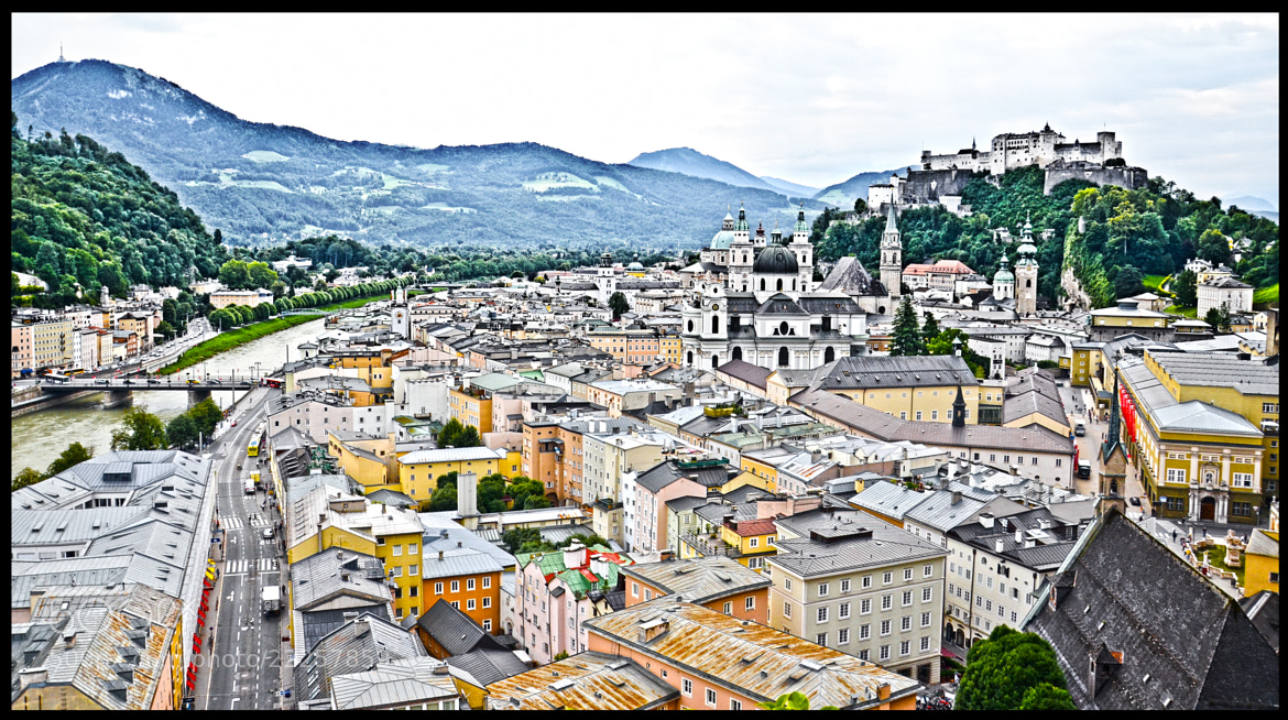 Photograph Salzburg,Austria by Seiha Heng on 500px