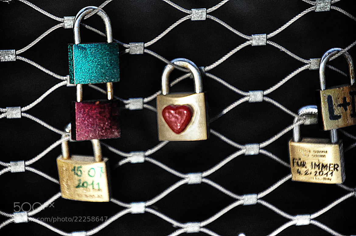 Photograph Locked by János Kovács on 500px