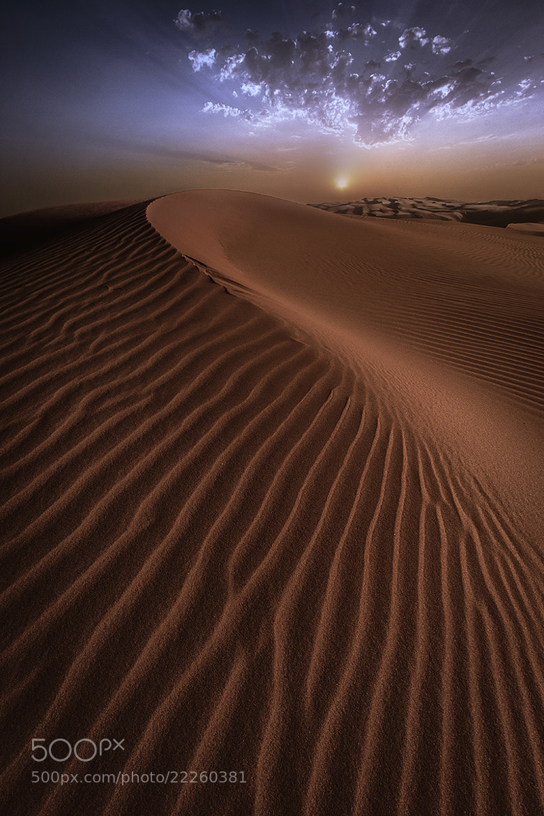 Photograph Shot in the desert 11 by SuLTaN AbdullaH on 500px