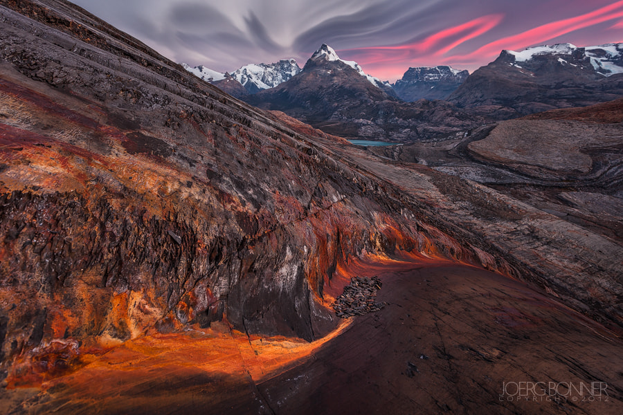 Photograph Dawn of the Apocalypse by Joerg Bonner on 500px