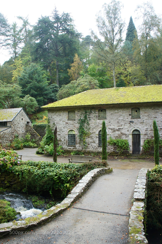 Photograph Bodnant Gardens,Tal-y-Cafn, Colwyn Bay, Conwy, Wales by James Rowlands on 500px