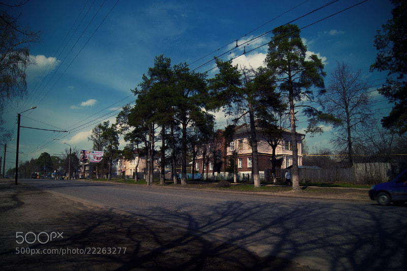 Photograph Kohma  by Hyper_Utes_Off  on 500px