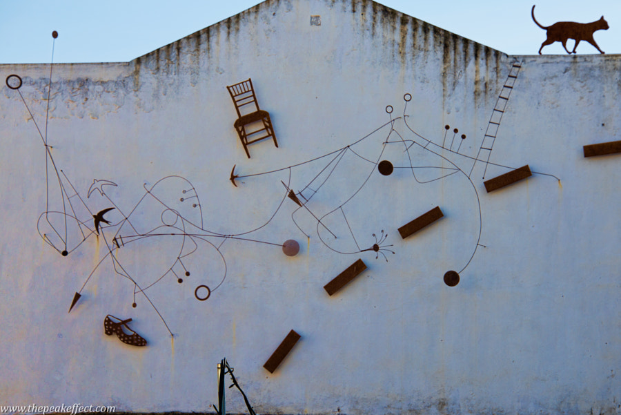 Street Art by Donato Scarano on 500px.com