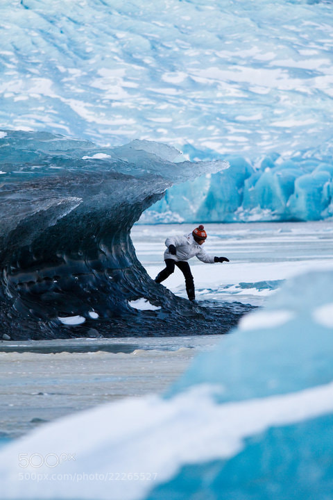 Photograph Surfing by Magali Tarouca on 500px