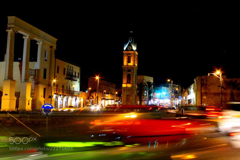 Photograph Clock Square by Marina Belyakov on 500px