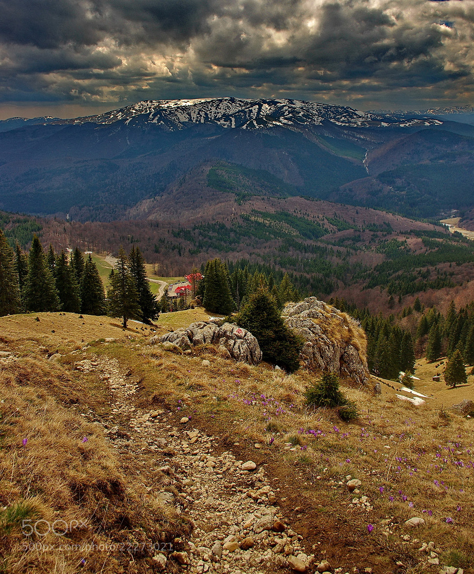 Photograph Romania - Ciucas Mountains by Cristian-Alexandru Catana on 500px