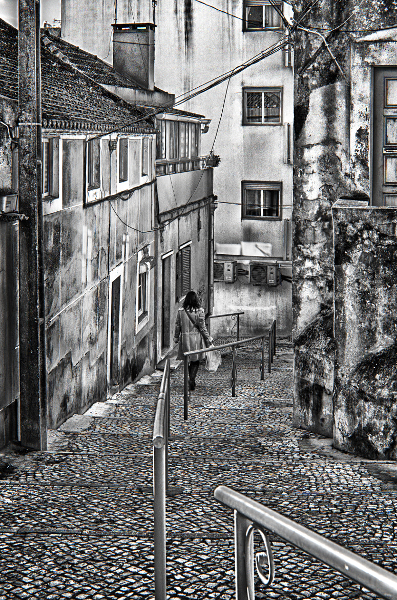 Photograph Street by Diana Martins on 500px
