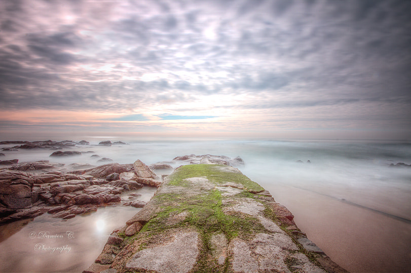Photograph Melancolia IV by Damien C. on 500px