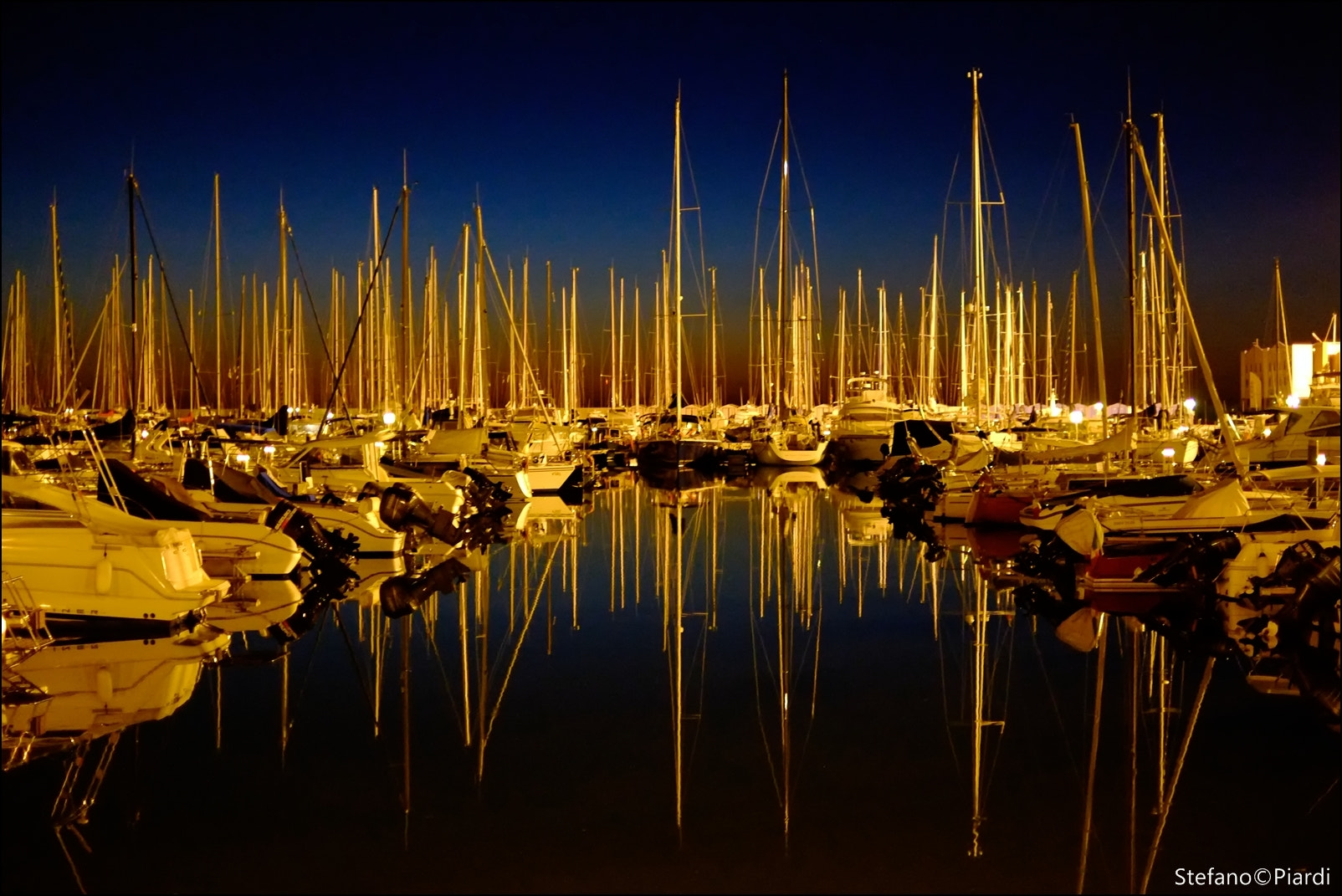 Photograph Touristic seaport, Ancona by Stefano Piardi on 500px