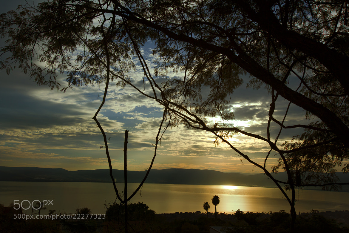 Photograph Sunset at Chapala's Lagoon by Cristobal Garciaferro Rubio on 500px