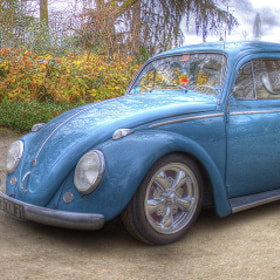 HDR car by Louis Rafenomanjato (louis-rafenomanjato)) on 500px.com